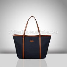 JL044-hot sale unisex nylon tote bag woman fashion ladies wholesale