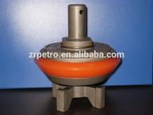 BOMCO Mud Pump Fluid End Parts Full Open Valve Universal API6 # valve assembly