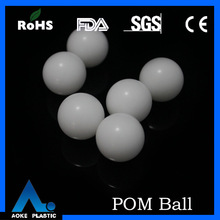 "1"" POM bearing ball high precision 1 inch diameter"