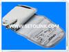 SINGLE TUBE ADULT ARM NIBP CUFF FOR OMRON HEM-8102A/7201/752