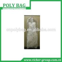 custom wedding dress garment bag personalized cover bag