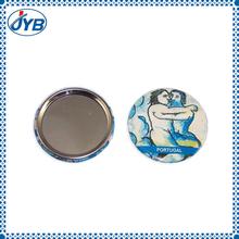 make up professional mirror cartoon cosmetic mirror compact make up mirror