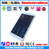 android tablet gps Tablet Android Tablet with 7.85 inch MTK8312 Dual Core 3G bluetooth GPS