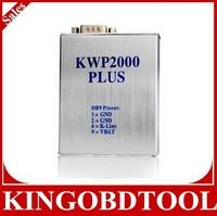 2014 Newly Professional KWP2000 Plus ECU Flasher analyze/upgrade/repair ECU software kwp2000 plus diagnostic software -Hot sale
