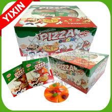 Pizza halal Gummy Candy