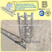 2014 Newest 290 Box Truss A Frame Truss Truss Bridge For Sale