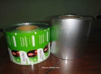 Food Grade Custom logo & High quality aluminium foils laminated packing film Laundry detergent rolls