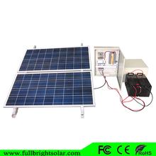Factory Price Home Lighting System Solar Power 220 Volt