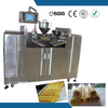 Hand-made high capacity wafer roll bakery equipment