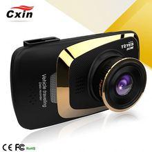 Car Dvr System 1080P Car Camera DVR Video For Bluetooth Car Kit Installation