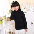 Nuevo invierno lindo vestido de las niñas/ropa de niños/vestido de las niñas de diseño hecho a mano suéters