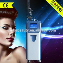 SC-2 top laser/fractional top laser/skin resurfacing top laser machine manufacturer
