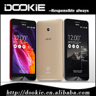 "Hotsale ZenFone 6 Android 4.3 China Mobile Phone 6.0"" Intel Z2580 Dual Core 3G GPS Dual Sim"