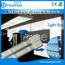 New products high luminance led light bar table