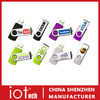 Hot Sale Promotional Gifts Logo Imprint Twister USB Thumb Drive