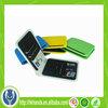 waterproof silicone id card holder,ID card holder