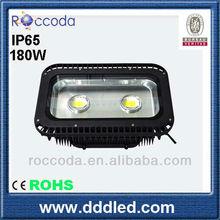 portable led flood light meanwell ip65