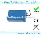 lipo 954674 3.7V 4000mah 2S lithium polymer battery pack 7.4V 4ah rechargeable lipo battery pack