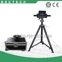Scanner for 3D car model ROCTECH