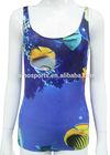 Hot-selling swimwear photo sexy open lady