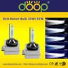 Kit Xenon HID D1S 35W 55W 3000K 4300K 5000K 6000K 8000K 10000K 12000K For Car Headlight