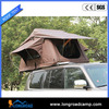 Camping trailer portable camping trailer tent