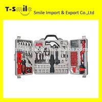 2014 Hot sale professional hand toolkit car repair garage tools