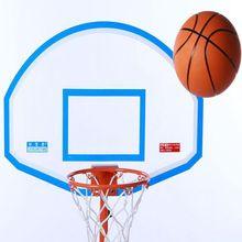 2014 Wholesale Hanging PC Basketball Hoop Backboard for Children