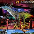 بلدي باركدينو-- منتجات جديدة animaniacs ديناصور ديناصور ألعاب الفيديو