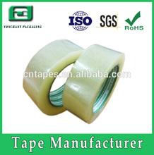 "High Quality Plastic Carton Sealing TAPE - Tan - 2""x55yds"