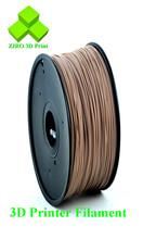 3D print pen material1.75mm filament PLA ABS filament Gold