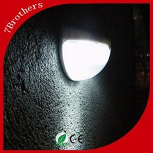 7 Brothers led sensor wall mounted battery operated led light