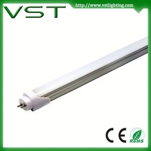Defect below 2/1000 120lm/w waterproof led t8 tube