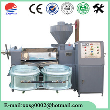 widely used combined oil expeller made in china