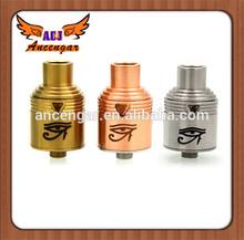 2014 high quality enigma atomizer enigma v3 RDA wholesale alibaba china products