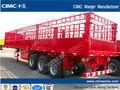 CIMC üretim kargo traktör römork fiyat