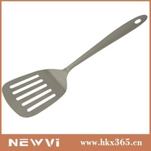 Glorious newest comes stainless steel High quality kitchen silicone spade