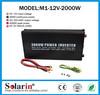 camping kits good quality 12v 220v 5000w power inverter