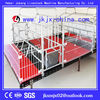 2014 hot sell galvanized farrowing bed for pig to give birth to/pig equipment