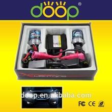 AC Slim Ballast HID Xenon Kit 35W 55W, H1 H3 H4 H7 H11 9005 9006 D1 D2 D3 D4 HID Light For Car Headlamp