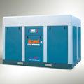 Para 30hp-175hp 0.3 mpa bajo la presión del tornillo compresor de aire