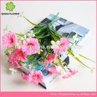 small decorative wedding party mini silk craft rose flower