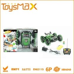 ToysMax SDL racers High Speed RC Stunt Car LX329963