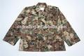 Militar do exército roupas