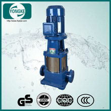 New style stainless steel centrifugal submersible pump