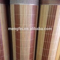 Bamboo sleeping mat