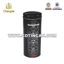 high quality customized gift packaging tin boxes with competitive price item No.CD-021