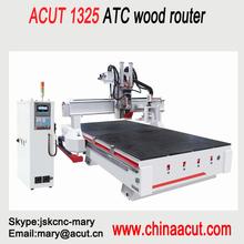 professional cnc router factory ACUT 2000*3000mm ATC wood engraving machine /cnc engraver