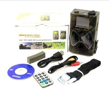 5/8/12 MP 720P video 3G SMS/mms/gsm/GPRS/smtp hunting cameras gsm