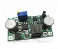 DC-DC automatic lifting pressure module of on-board regulator 12V to 12V adjustable voltage power super LM2577